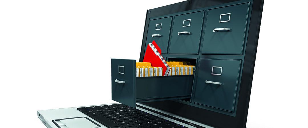 De meest veilige back-up voor uw e-mail