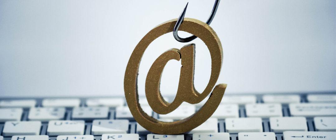 Waarom Onlinespamfilter nooit op een link klikt