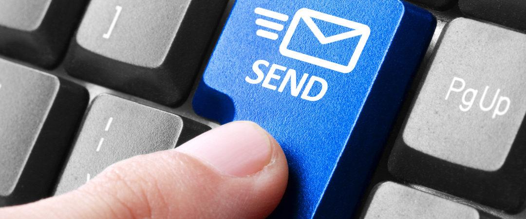 Waarom uitgaande mail scannen een stuk lastiger is