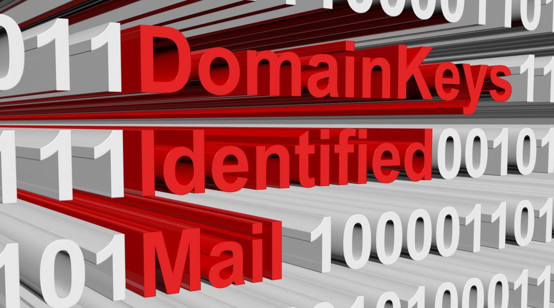 DKIM is niet bruikbaar voor spamfiltering